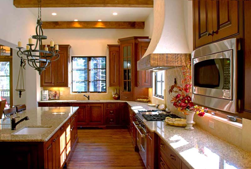 We Specialize In The Following : Custom Cabinets ...