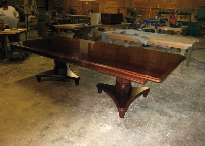Dining Table 021