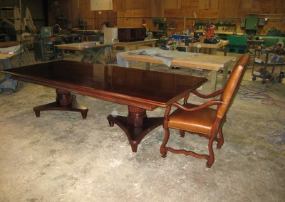 Dining Table 025